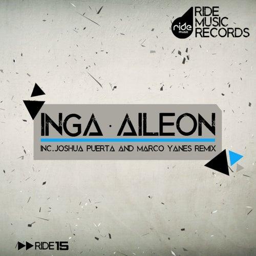 Aileon by Inga