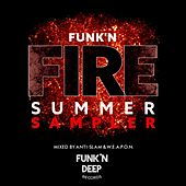 Funk'n Fire Summer Sampler - EP by Various Artists