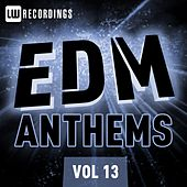 EDM Anthems, Vol. 13 - EP by Various Artists
