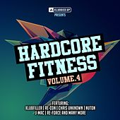 Hardcore Fitness, Vol. 4 - EP by Various Artists