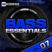 Bass Essentials, Vol. 7 - EP by Various Artists