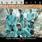 Super Hits by Gary Puckett & The Union Gap