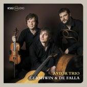 Gershwin & de Falla by Astor Trio