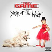 Blood Moon: Year Of The Wolf (Bonus Version) by The Game
