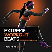 Extreme Workout Beats: Medium Tempo - EP by Various Artists