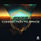 Connection To Space - Single by Various Artists