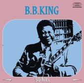 50 B. B. King by B.B. King