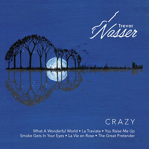 Crazy by Trevor Nasser