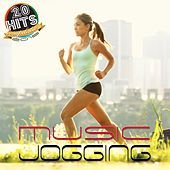 Jogging Music (20 Hits Compilation 2015) by Various Artists