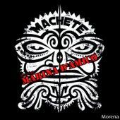 Morena by Machete
