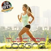 Music for Jogging (20 Hits Compilation 2015) by Various Artists