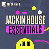 Jackin House Essentials, Vol. 10 - EP by Various Artists