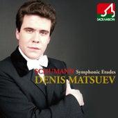 Mephisto Waltz by Denis Matsuev