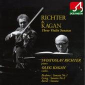 Brahms: Violin Sonata No. 1