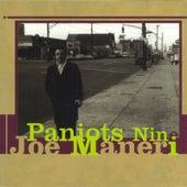 Paniots Nine by Joe Maneri