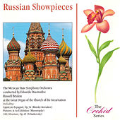 Russian Overtures by Russel Brydon