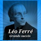 Léo Ferré-Grands succès by Leo Ferre