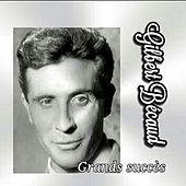 Gilbert Bécaud-Grands succès by Gilbert Becaud
