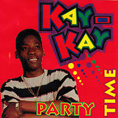 Party Time by Kay Kay