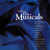 Music from the Musicals by West End Concert Orchestra