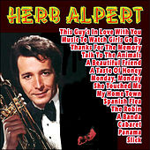 Herb Alpert - Music to Watch Girls Go By by Herb Alpert