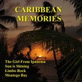 Caribbean Memories by Various Artists