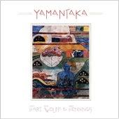 Yamantaka by Mickey Hart