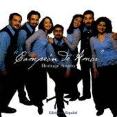 Campeon De Amor by Heritage Singers