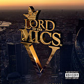 Lord of the Mics V by Various Artists