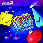 Little Kids Praise 2005/06 by Spring Harvest