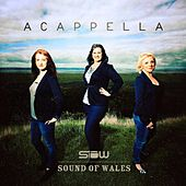 Acappella by The Sound of Wales