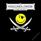 X Marks The Spot by Moullinex