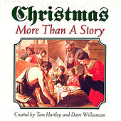 Christmas: More Than a Story by Various Artists