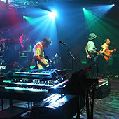 03.02.07 Bijou Theatre, Knoxville, TN by Umphrey's McGee