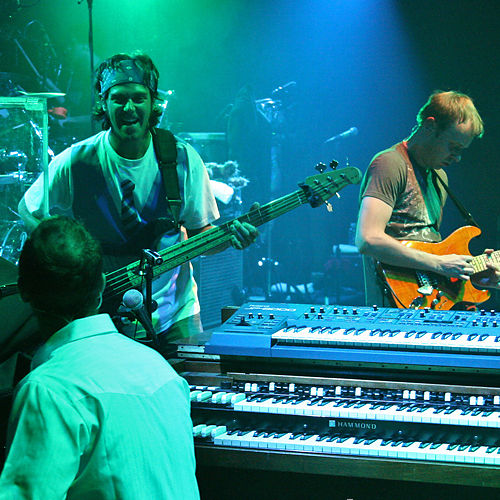 04.21.07 The Vic Theatre, Chicago, IL by Umphrey's McGee