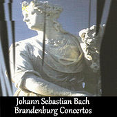 Johann Sebastian Bach - Brandenburg Concertos by Various Artists