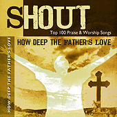How Deep The Father's Love - Top 100 Praise & Worship Songs - Practice & Performance by Ingrid DuMosch