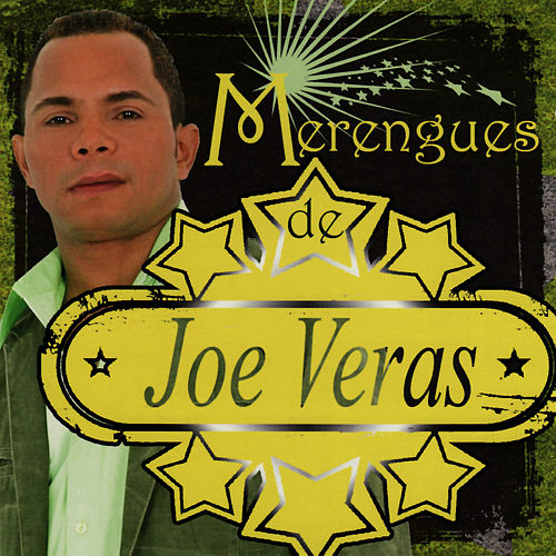 Merengues de Joe Veras by Joe Veras
