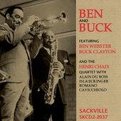 Ben & Buck by Henri Chaix