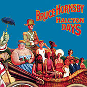 Halcyon Days (Value Added for Tower) von Bruce Hornsby