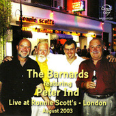 Live At Ronnie Scott's by Bob Barnard