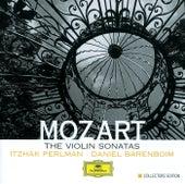 Mozart: The Violin Sonatas by Various Artists