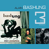 A Bashung- L'imprudence / Fantaisie Militaire / Osez Josephine by Alain Bashung