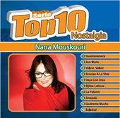 Serie Top Ten by Nana Mouskouri