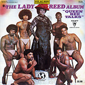 Rudy Ray Moore Presents  . . . The Lady Reed Album - Queen Bee Talks by Rudy Ray Moore