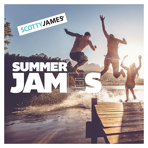 Summer Jams - EP by Scotty James