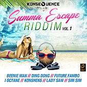 Summa Escape Riddim Vol. 1 - EP by Various Artists