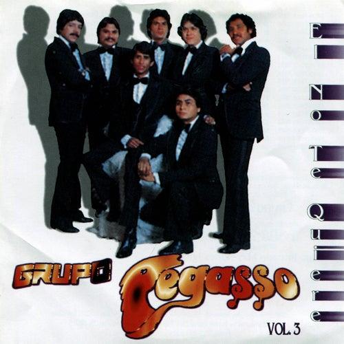 El No Te Quiere, Vol. 3 by Grupo Pegasso