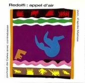 Appel d'air by Michel Redolfi