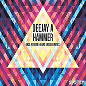 Hammer by D.J.A.